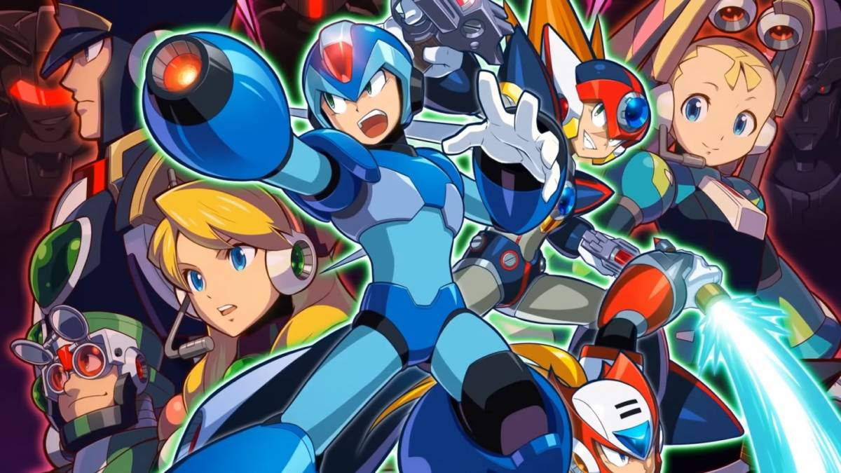 Mega Man Legacy Collection Trophy Guide – Icalliance