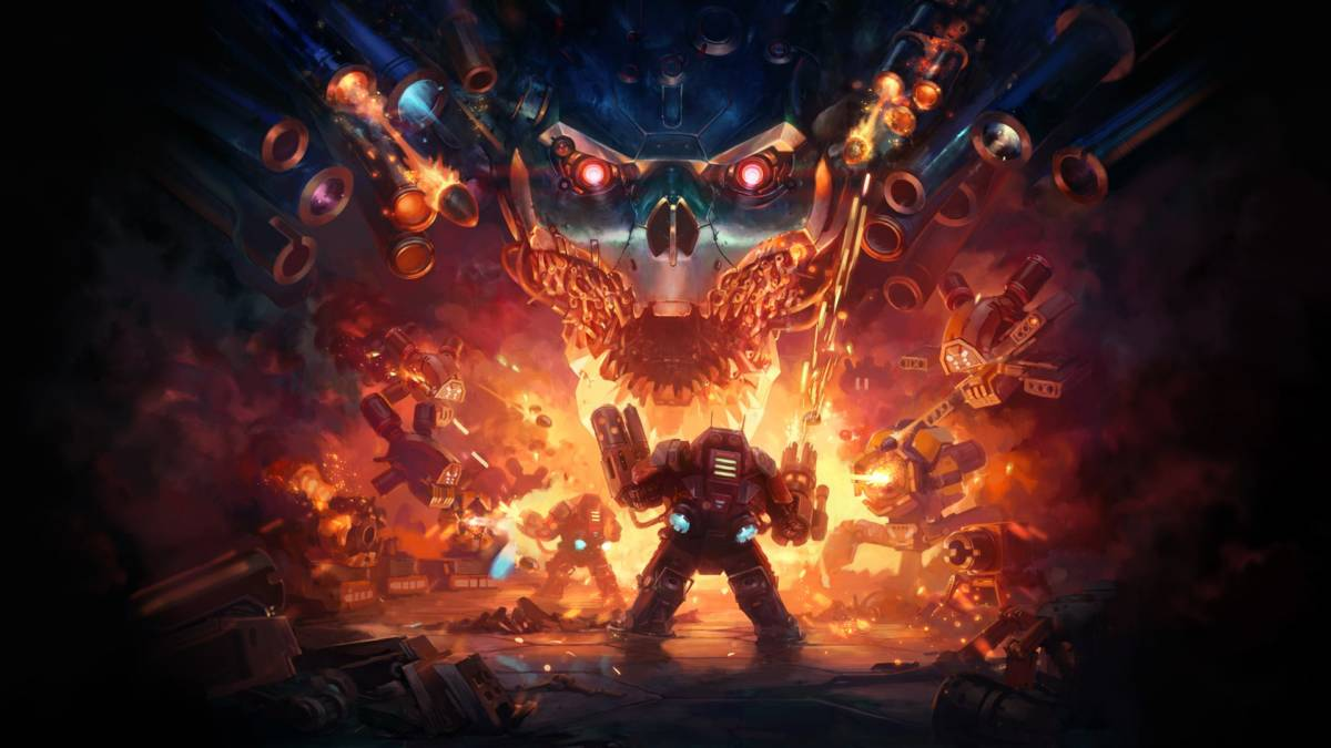 Mothergunship Xbox One Review Good Gunplay Bad Guncraft