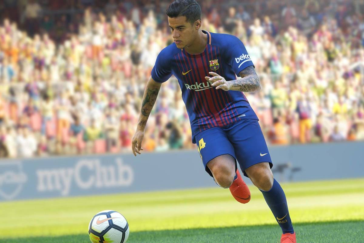 PES 2019 Looks Like It's Off To A Strong Start | Cultured
