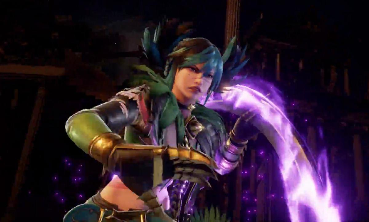 Fighting Game DLC Is The Worst In The Industry | Cultured Vultures