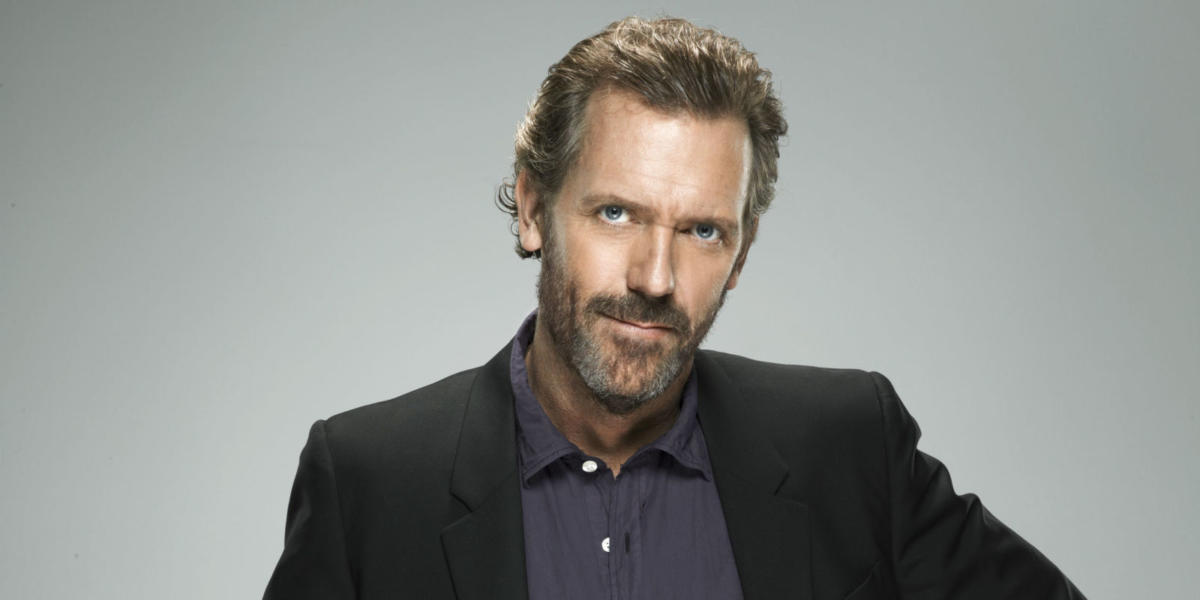 Hugh Laurie To Star In HBO's Avenue 5 | Cultured Vultures