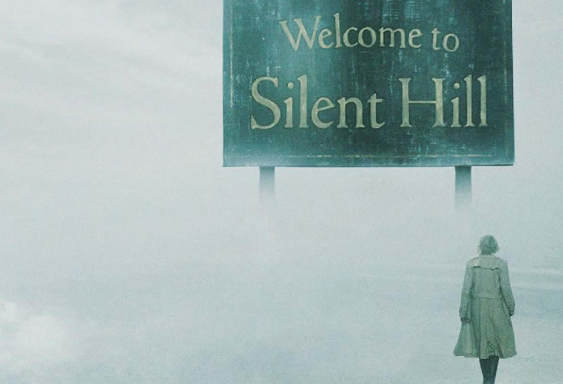 silent hill best video game movie