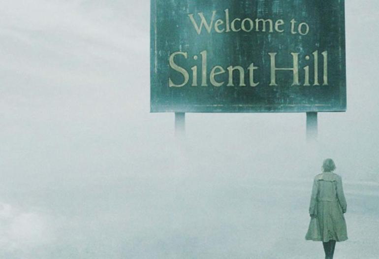 silent hill best video game movie