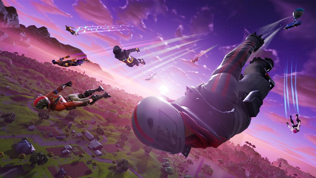 Fortnite Season 6 Theories Hopes And Improvements Cultured Vultures