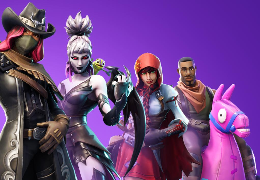 Fortnite season 6 2