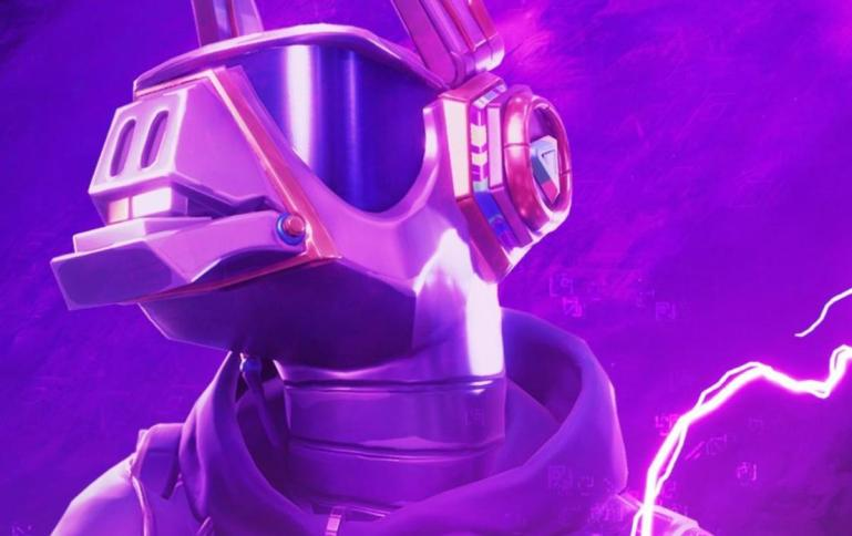 Fortnite: Deep Freeze Bundle Is A Special Physical Version