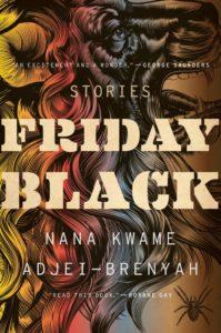 Friday Black book