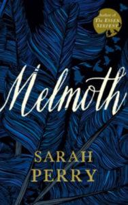 Melmoth book