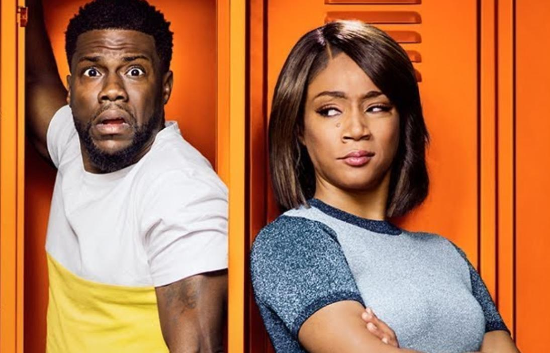 Night School 2018 Review Not Even Tiffany Haddish Can Save This