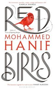 Red Birds book