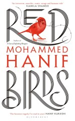 Red Birds book