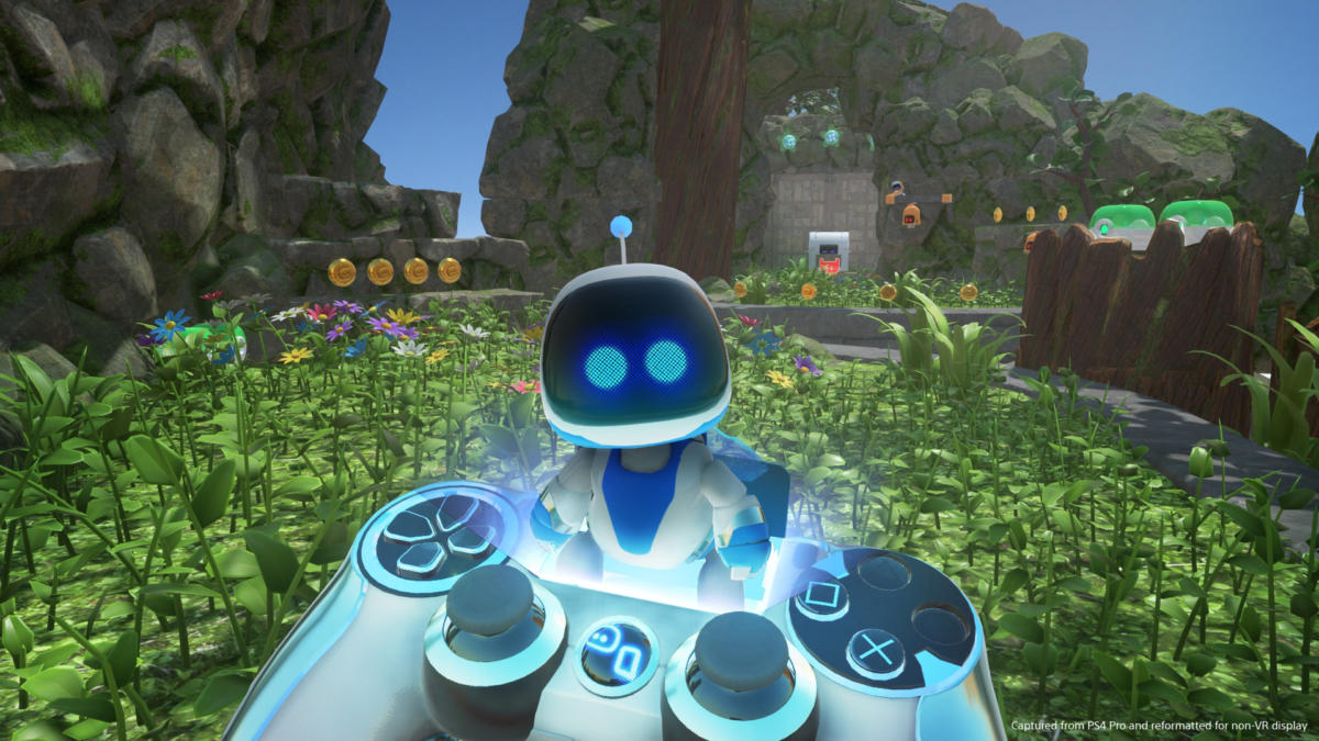 Huge PlayStation VR Black Friday Discounts Available Now
