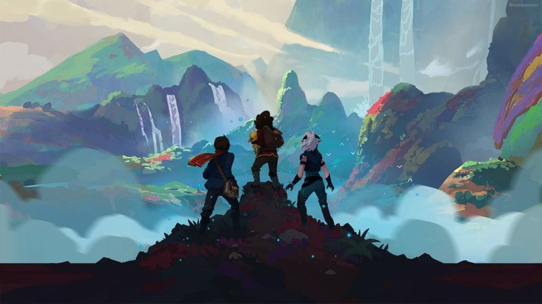 The Dragon Prince: Season 1 REVIEW – Great, But No Last