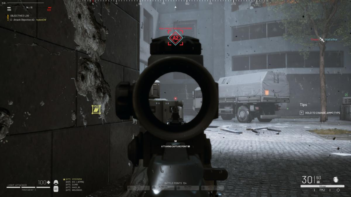 World War 3 Is A Great FPS In The Making | Cultured Vultures