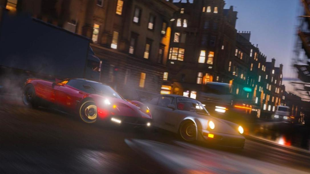 6 Forza Horizon 4 Tips That'll Get Your Motor Running