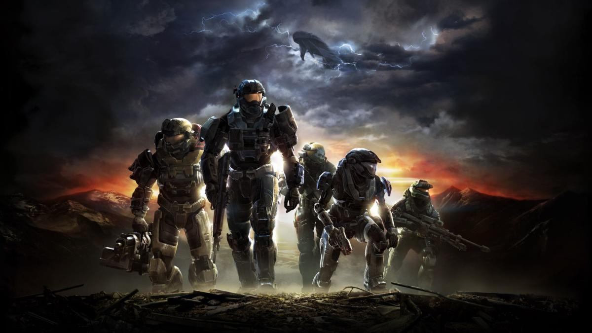 Halo: The Master Chief Collection PC Betas Start This Month
