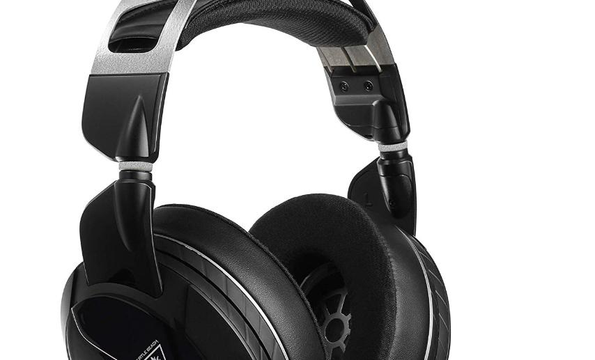 59138b7e6f1 Turtle Beach Elite Atlas Headset REVIEW | Cultured Vultures