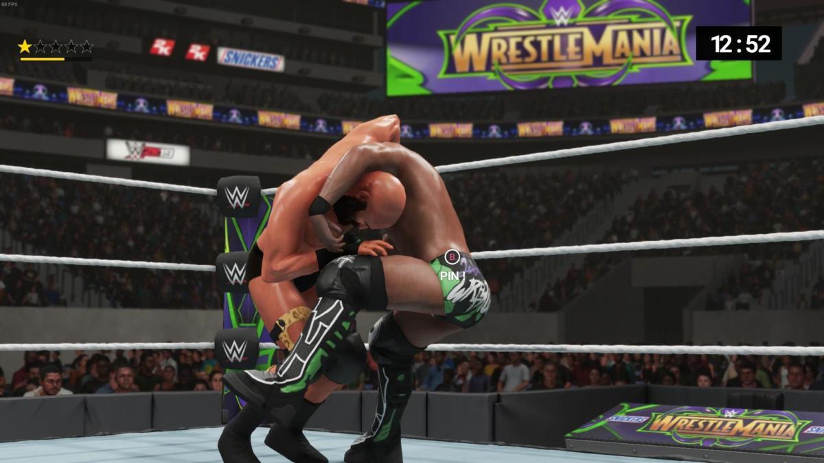 WWE 2K19 tips 3