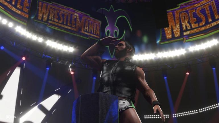 WWE 2K20: Potential New Roster Additions | Cultured Vultures