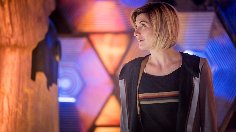 Doctor Who: Season 11 - Episode 2 REVIEW | Cultured Vultures