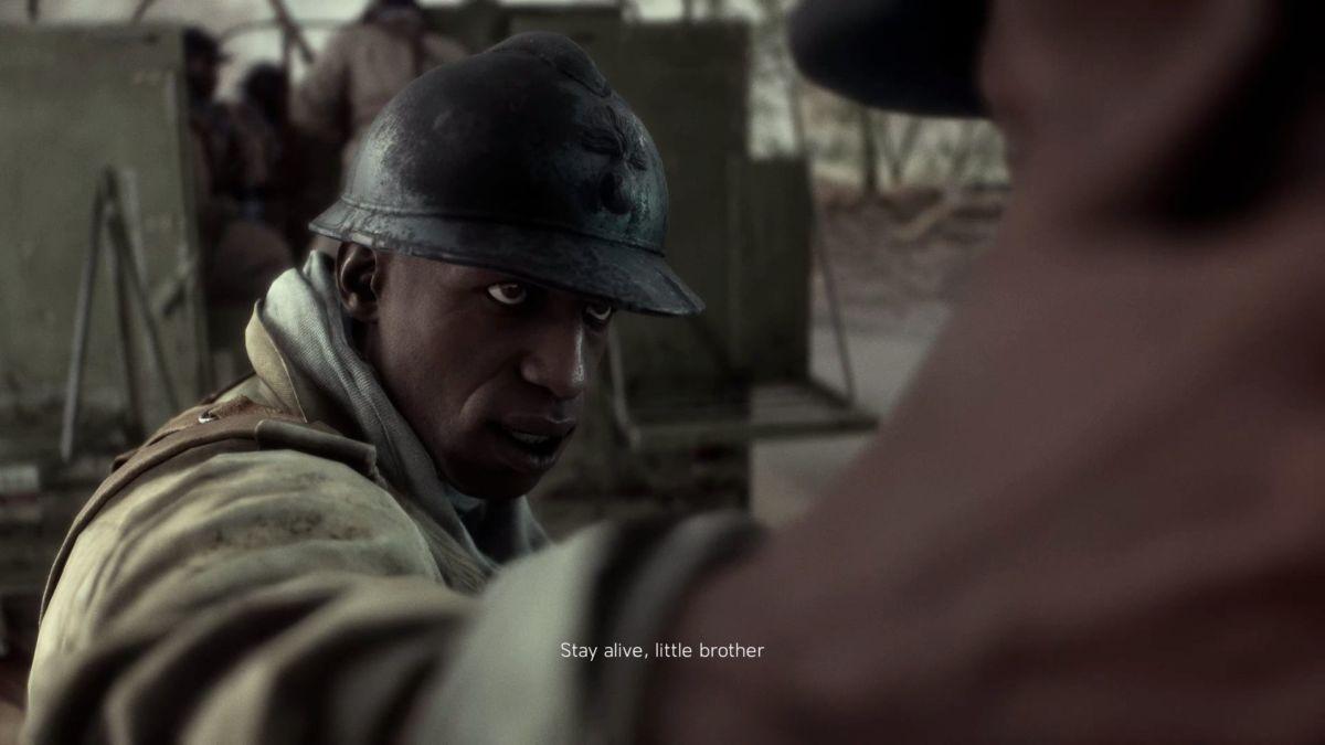 Battlefield V's War Stories Have Nothing On Battlefield 1's