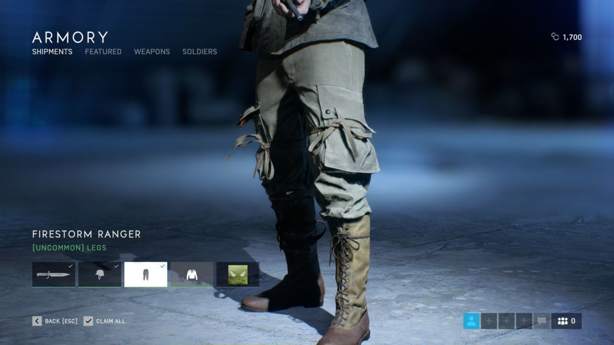 Battlefield V (PC) REVIEW - Losing The Battle | Cultured
