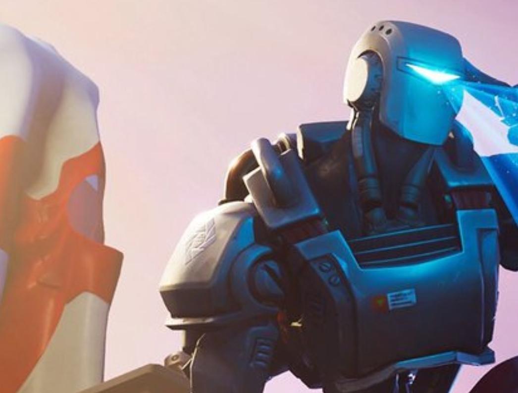 Fortnite Season 6 Week 8 Loading Screen Battle Star Revealed