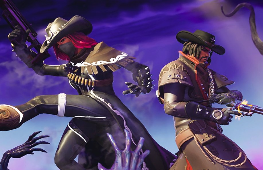 Fortnite V6 22 Adds Heavy Ar Ltm Brings Back Zombies Reverts The