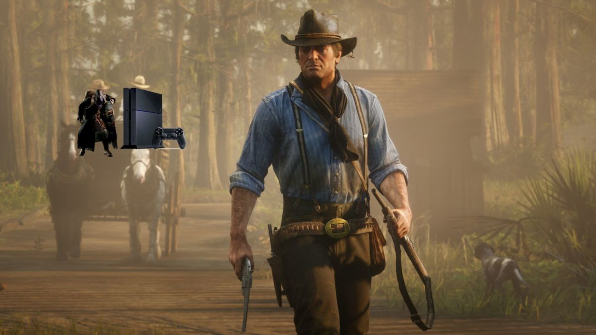 10 Best PS4 Games For Christmas 2018 | Cultured Vultures