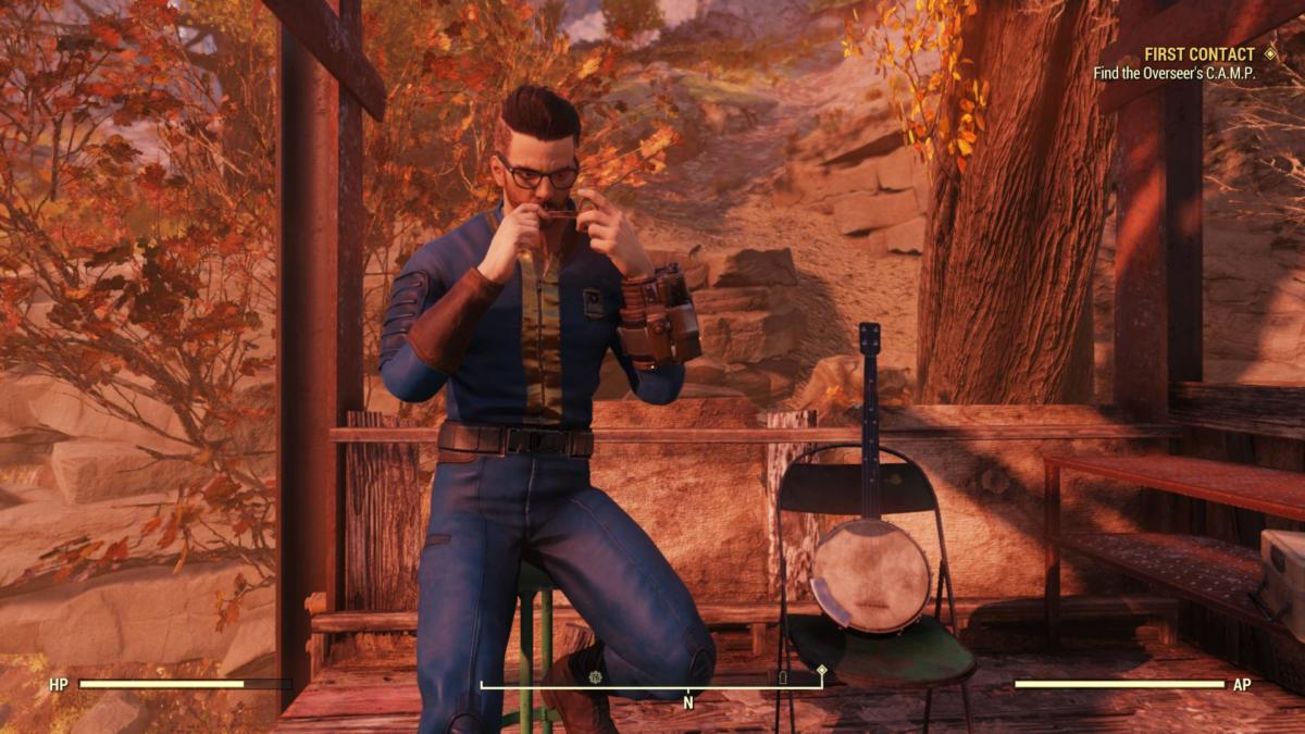 Fallout 76 Is Some Imperfect Fun So Far | Cultured Vultures