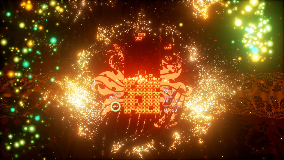 Tetris Effect out now on Epic Games Store, PC players rejoice