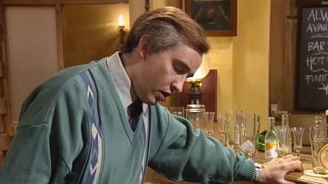 alan partridge steve coogan i'm alan partridge