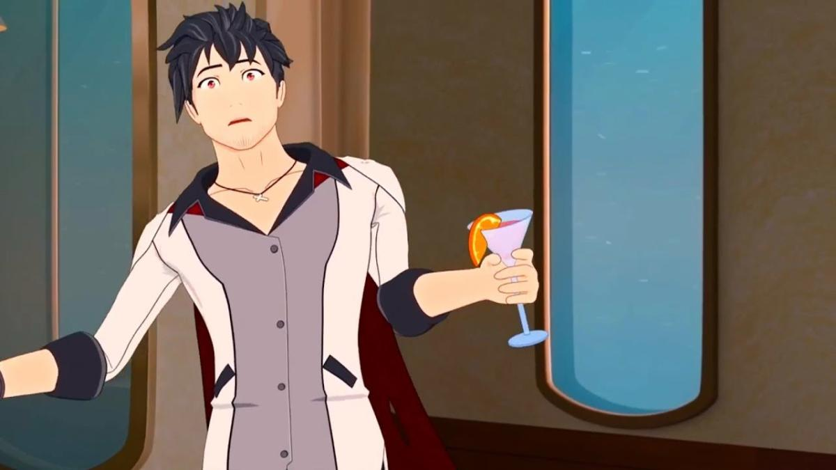 Rwby Volume 6 Episode 1 Argus Limited Review Cultured Vultures If none of them are working, then please report it. rwby volume 6 episode 1 argus