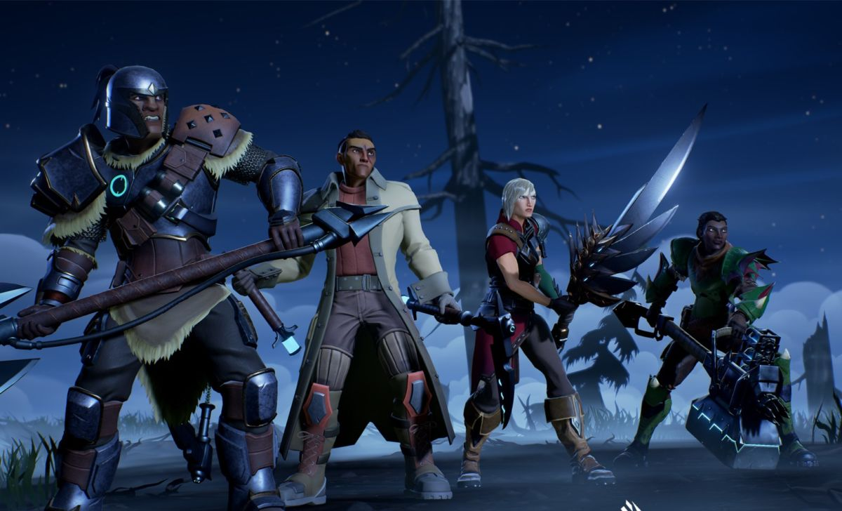 Dauntless Perks Guide: Weapons, Armour, Cells & More | Cultured Vultures