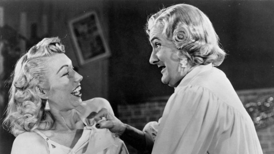 Glen or Glenda (1953)