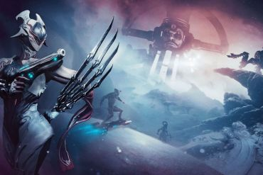 Warframe best free PC games