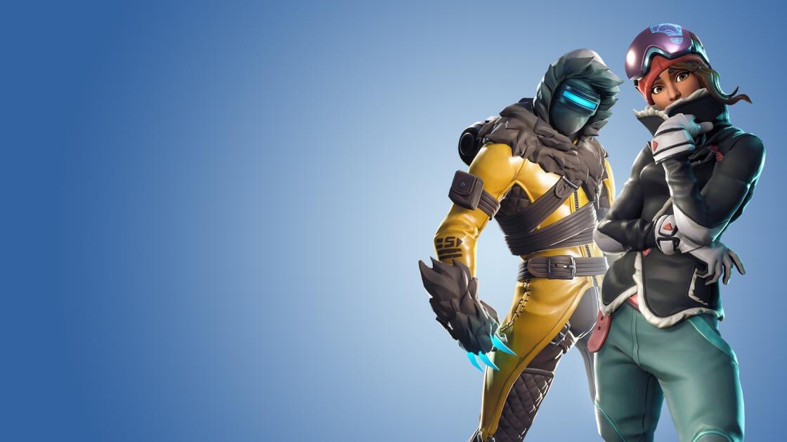 Fortnite Overtime Challenges The Block Ammo Box Locations