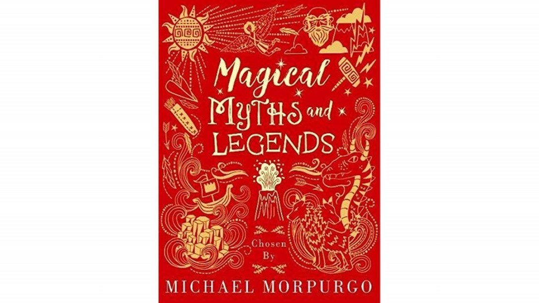 magical myths