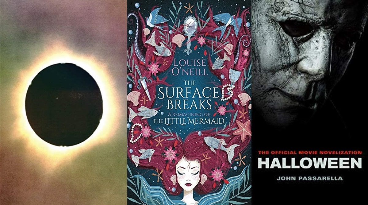 Best books 2018