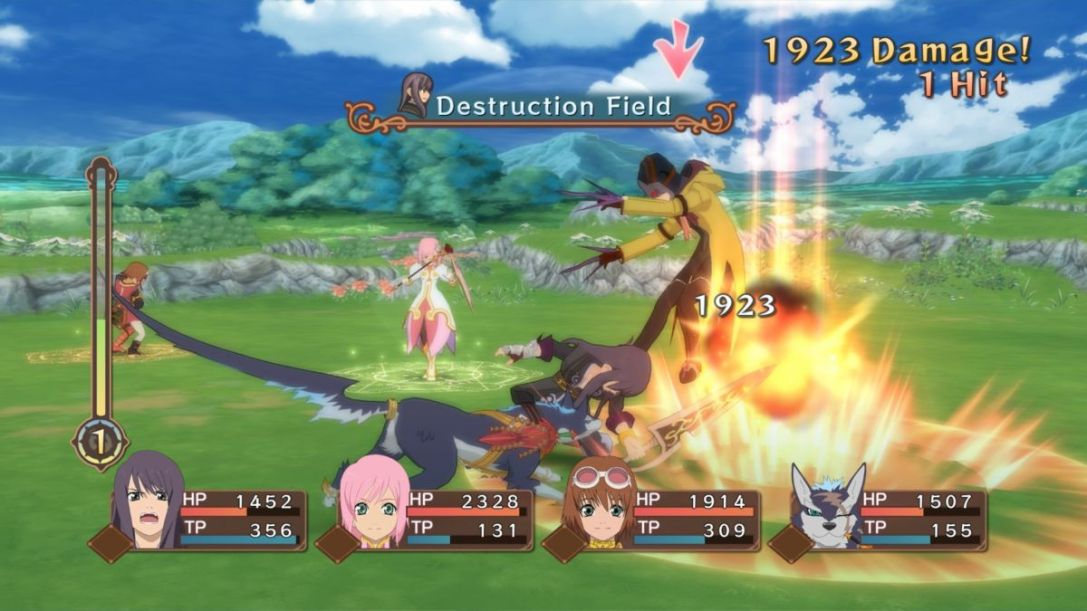 Tales of Vesperia: Definitive Edition REVIEW - Like A Fine