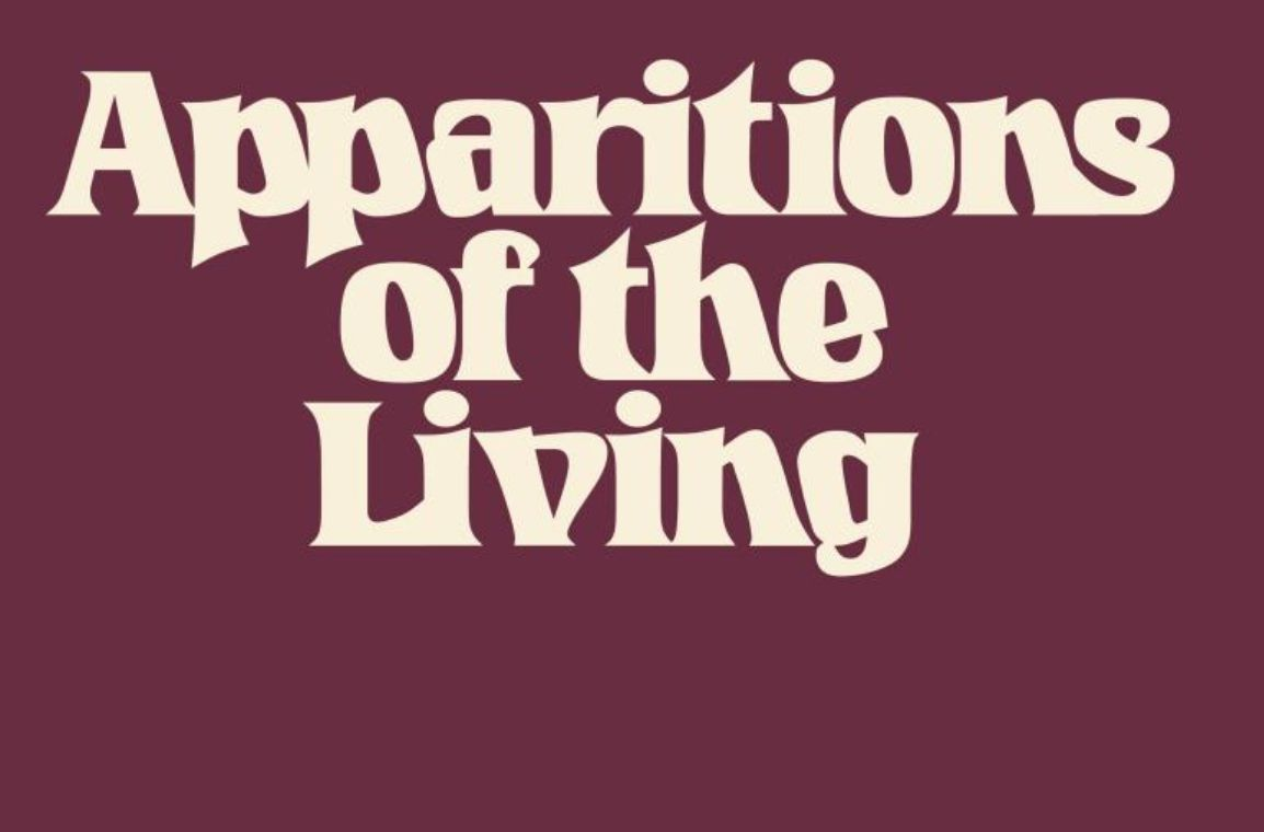 Apparitions of the Living