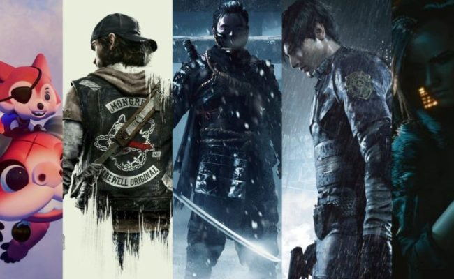 16 Biggest New Xbox One Games Of 2019 Beyond Cultured