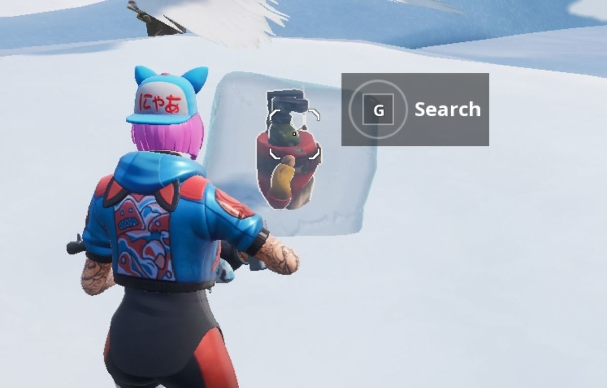 Fortnite Season 7 Guide Search Chilly Gnomes & Chilly