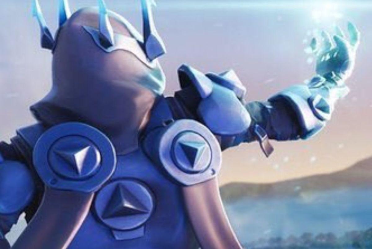 Fortnite Season 7 Week 8 Loading Screen Battle Star Revealed