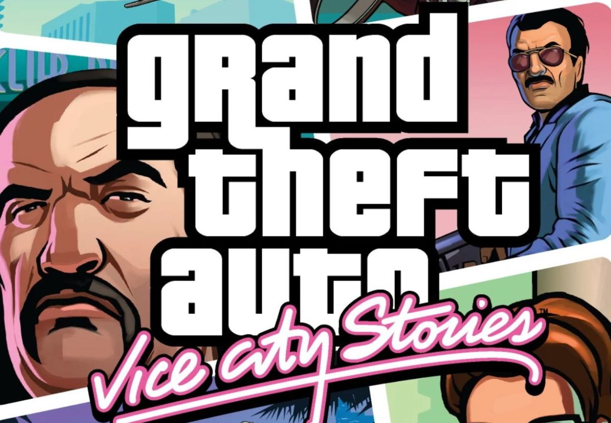 vice city stories psn