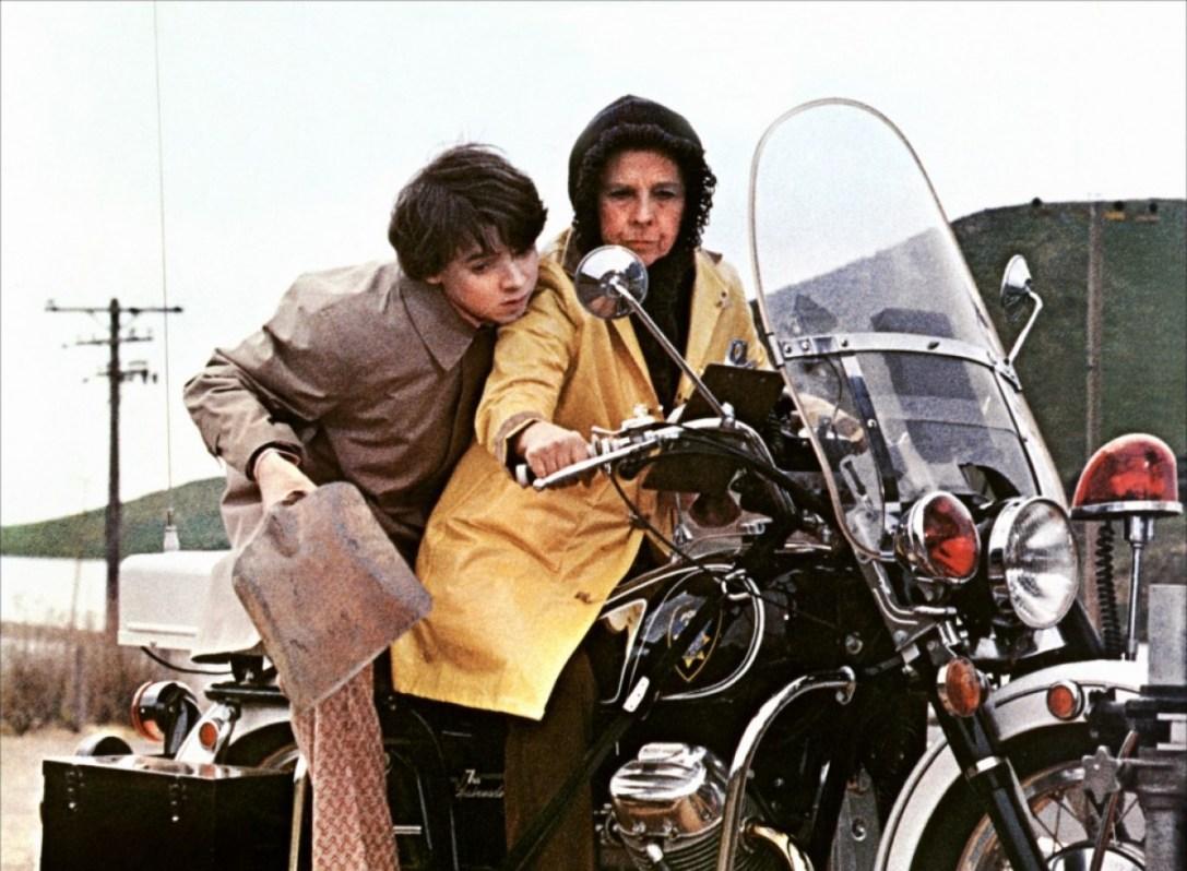 Harold and Maude (1971) best dark comedies