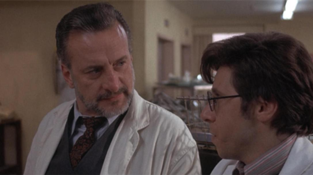 The Hospital (1971) best dark comedies