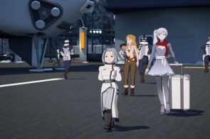 rwby stealing from the elderly