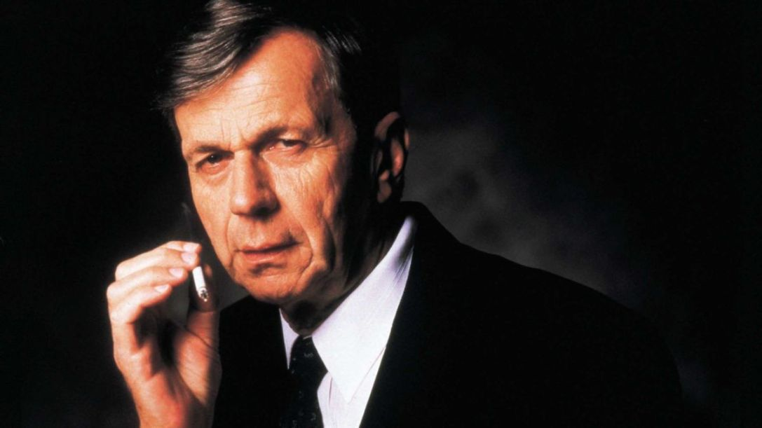 the x-files william b. davis