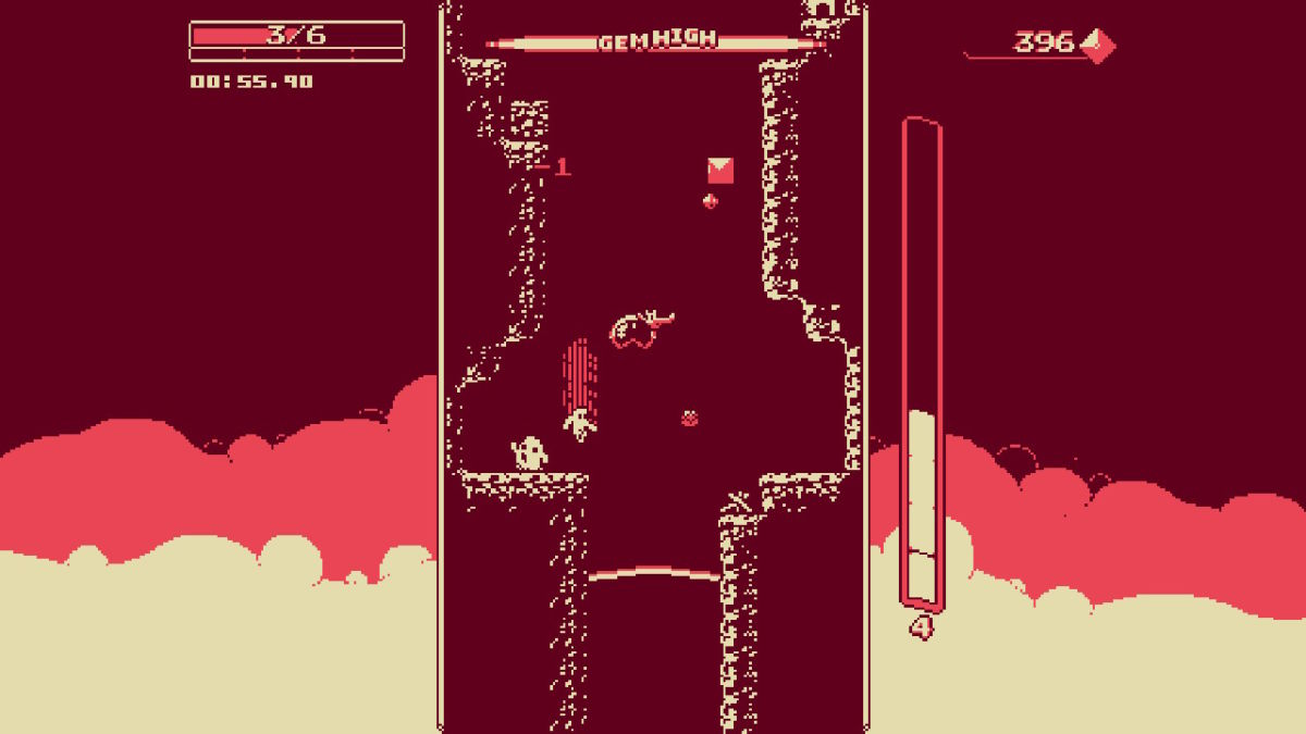 Downwell Switch